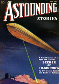 science - fiction - Astounding